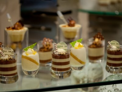 Chocolate at the Pen Celebrate a Decade of Decadence