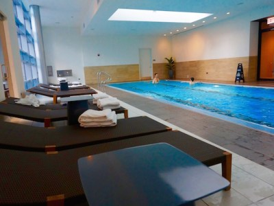 A Loaded Staycation with Loews Chicago