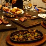 A Dining Experience for All Senses: Loews Chicago Hotel's Rural Society