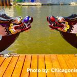 [Video] 15th Annual Chicago Dragon Boat Race for Li