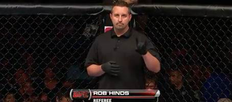 Rob Hinds