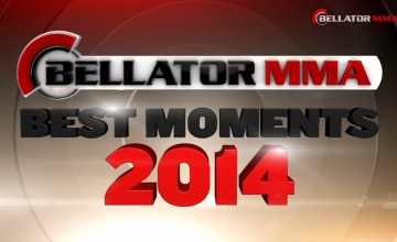 Bellator MMA Best Submissions 2014