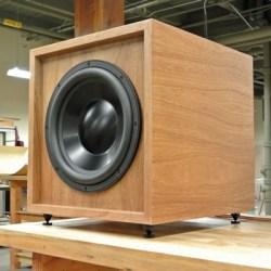 chicago-school-woodworking-classes-speaker-subwoofer