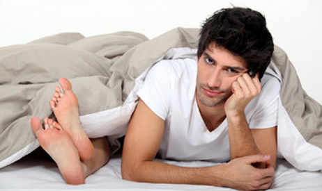 Would You Rather Sleep Than Have Sex?