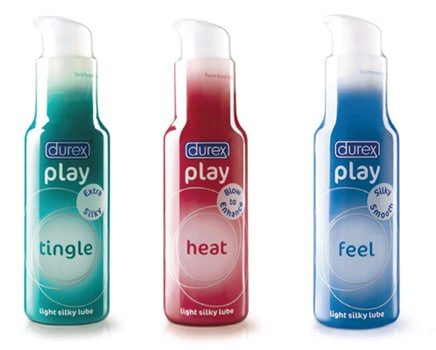 ... Lubricant Safe to Use with Condoms: Durex Play 2-in-1 Massage Gel