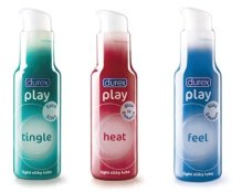 Durex Play Lubricants