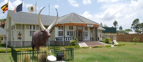 Eriijukiro Museum of Southwestern Uganda