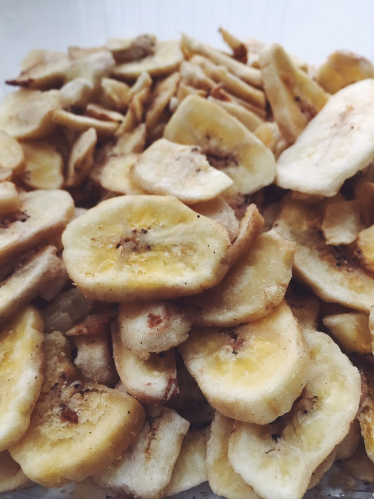Whole Foods Banana Chips