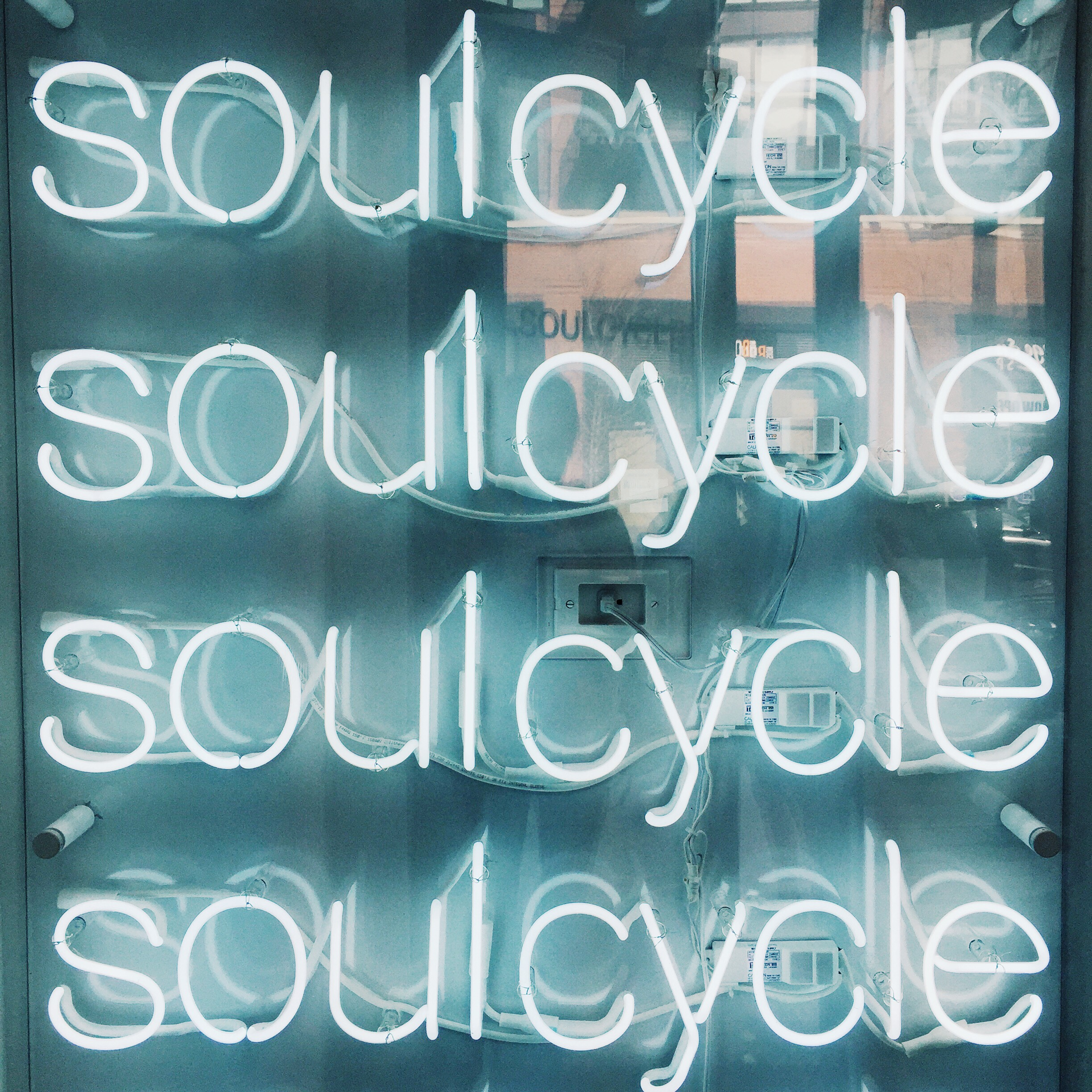 Soul Cycle Archives - Chickpea In The City | Chickpea in the City