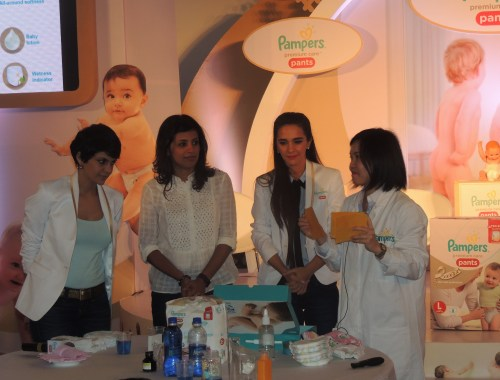 PAMPERS 190