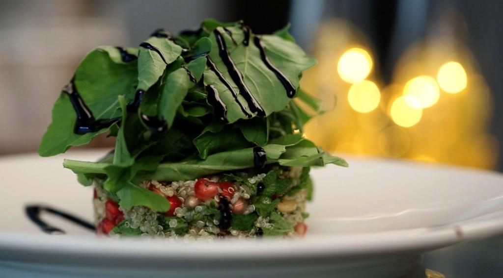 DEPOT29 - Quinoa Salad