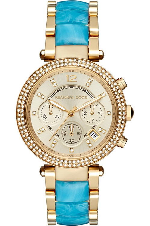 For Her: Michael Kors Parker MK6364