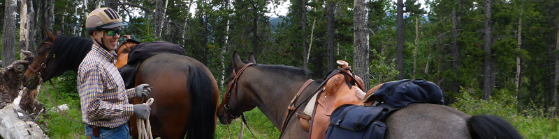Trail Ride Tuesdays