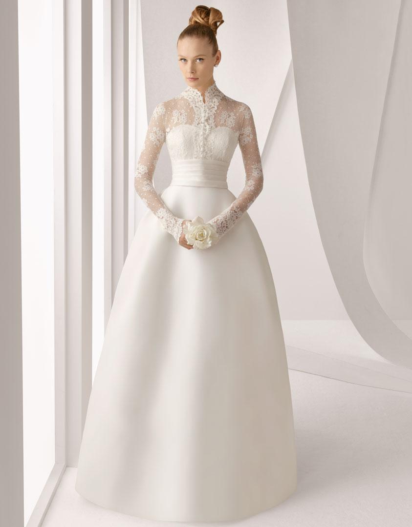 top long sleeved wedding dresses most popular wedding dresses 20 of The Most Stunning Long Sleeve Wedding Dresses Chic Vintage Brides