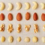 カシューナッツのダイエット効果は?太る?糖質について