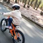 自転車の乗り方のコツや教え方、練習方法は?