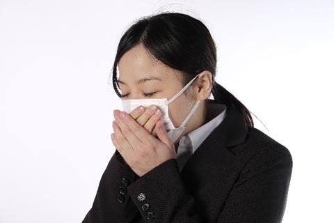 喉が痛い 対処法