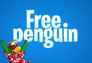 free penguin tutorial