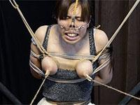 好きだった華原美奈子さんがとんでもない乳首調教される作品に出てる・・・