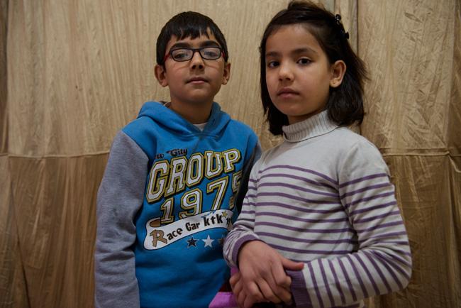 © UNICEF/22 -SAFA-IRQ-2013-NOORANI-0255/Shehzad Noorani