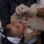 Turkey increases precautions against polio in Istanbul