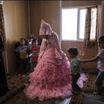 Syria's child brides