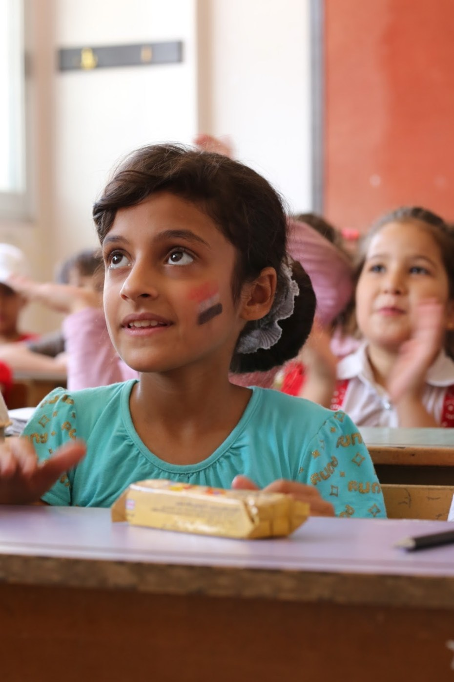 UNICEF Syria/2015/Tomoya Sonoda