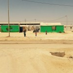 Four years in, my trip to Zaatari
