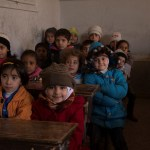 The Lionel Messi Foundation and UNICEF join hands for quality education in Syria
