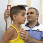 One Syrian doctor's determination in the face of violence and displacement