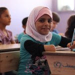 War can take everything, but not her hope: Batoul's story