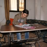 Overcoming loss: life in Deir-ez-Zor for Syrian youth