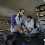 Syrian youth start their entrepreneurship journey with support from UNICEF