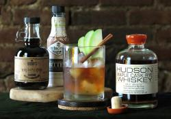 Small Of Rye Whiskey Cocktails