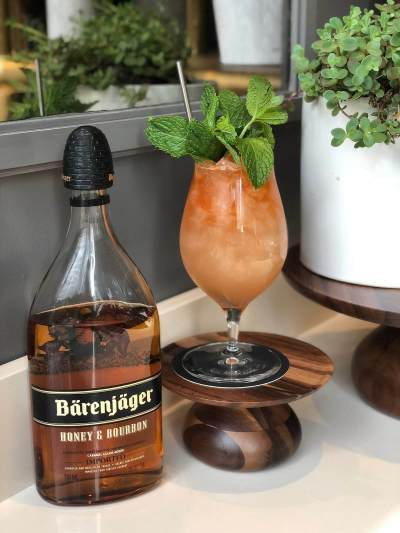 Chilled Drink of the Week: Honey Pot - Chilled Magazine