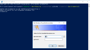 Windows 10 Powershell RSAT 1
