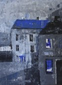Cormac O'Leary at the Chimera Gallery , Mullingar, Co Westmeath, Ireland