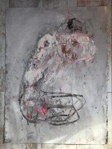 'Paracusia' by Khara Oxier