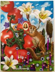 'Gardeners for Christ' by Gavin Lavelle at the Chimera Gallery, Mullingar , Co Westmeath, Ireland