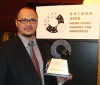 Raymond Choy, Toy2R founder