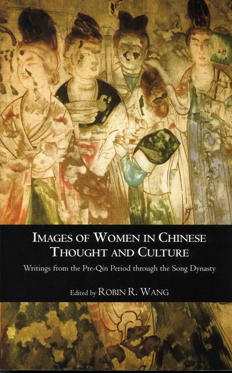 Images of Women in Chinese Thought and Culture