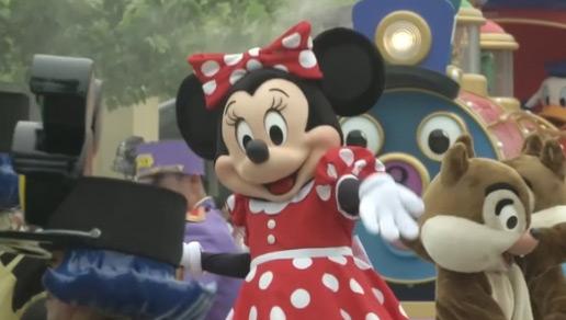 Disney banks on new Chinese theme park