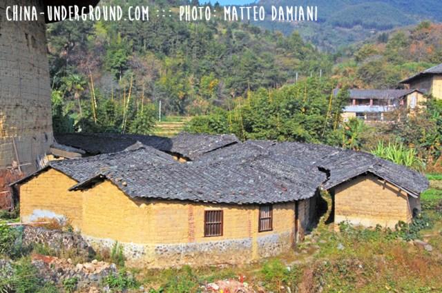 tulou-village