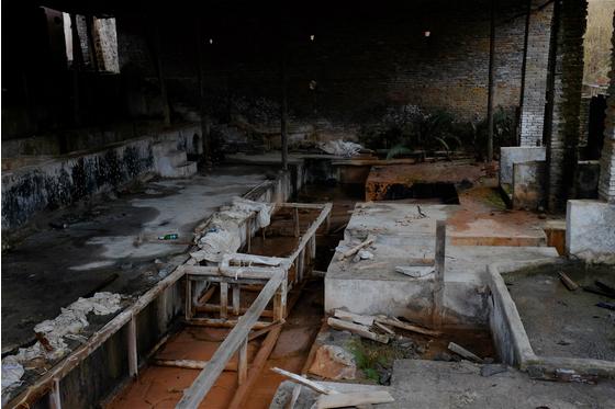 Main abandoned factory meitu 8