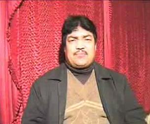 Hakim Siyit (Photo: RFA)