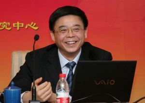 Central Compilation and Translation Bureau Director Yi Junqing may have had an extramarital affair.