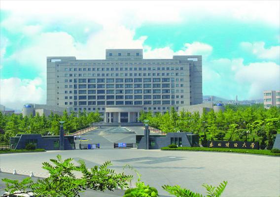 dongbei uni of finance & econ