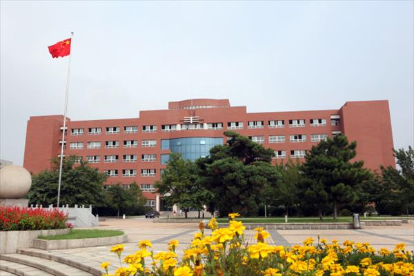 shenyang normal uni