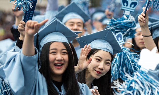 China Scholarship for International Students - 2018