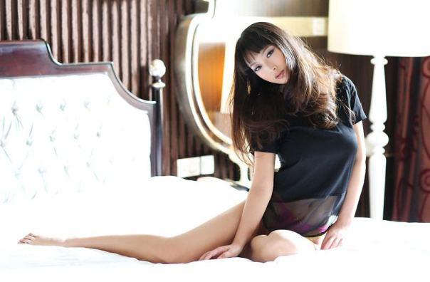 Danielle Wang 3d photo 64